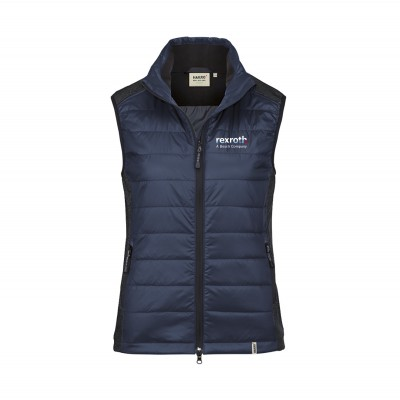 "Lady´s vest ""Bosch Rexroth"""