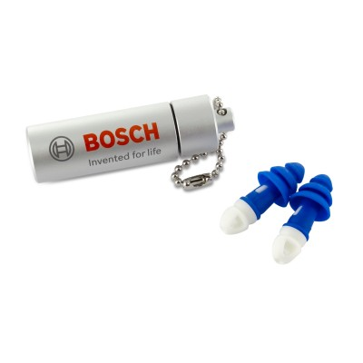 Ear plugs - Bosch Motorsport