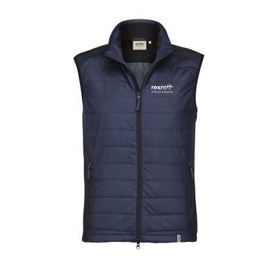 "Men´s vest ""Bosch Rexroth"""