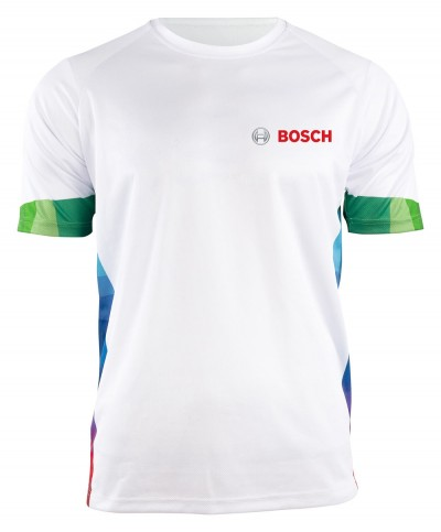 Bosch Shirt TEAM man
