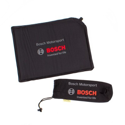 Seat cushion - Bosch Motorsport