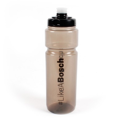 Bicycle bottle #LikeABosch
