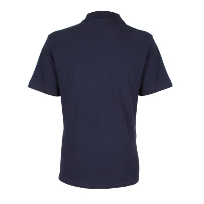"""Poloshirt Men """"Invented for life"""""""